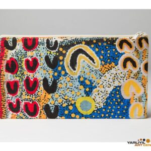 Aboriginal art Pouch