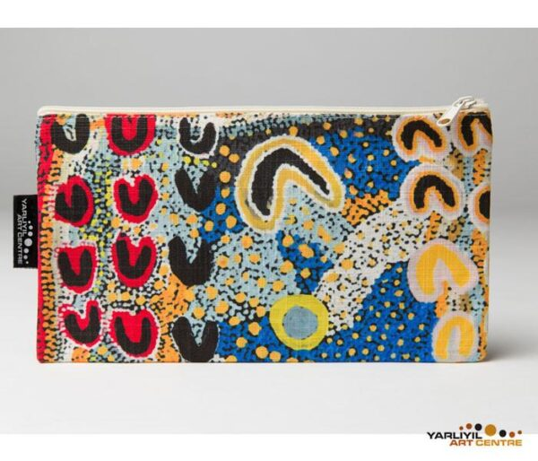Aboriginal art Pouch
