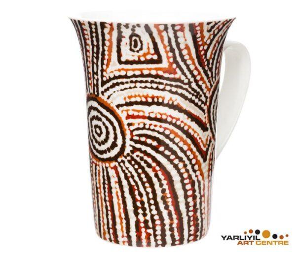Ozkoi Aboriginal Mug cup