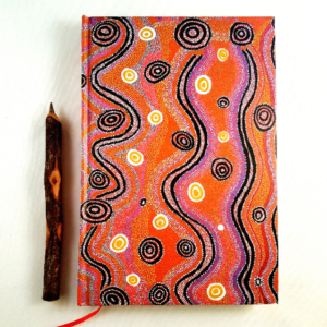 Ozkoi Aboriginal art